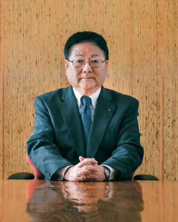 代表取締役 会長 髙橋 文蔵